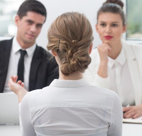 Rekrutacja i selekcja